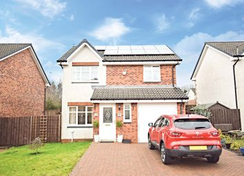 Thumbnail 3 bed detached house for sale in Limekiln Wynd, Mossblown, Ayr