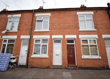 3 bed terraced house for sale in Raymond Road, West End, Leicester LE3