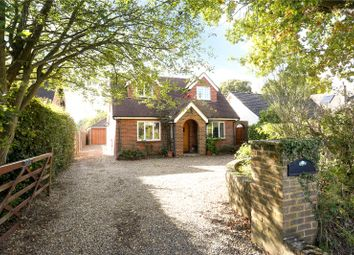 Thumbnail 3 bed detached house for sale in Guildford Road, Cranleigh, Surrey
