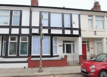 3 bed terraced house for sale in Fifth Avenue, Fazakerley, Liverpool L9