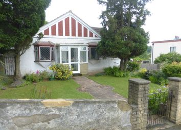 Thumbnail 2 bed detached bungalow for sale in St James Road, Purley