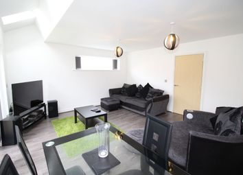 Thumbnail 4 bedroom semi-detached house to rent in Bell Crescent, Manchester