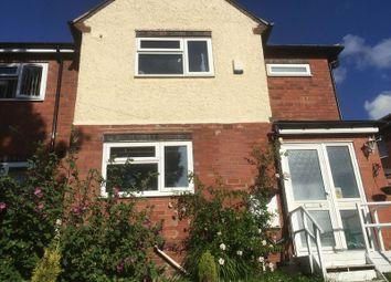Thumbnail 3 bed terraced house for sale in Wynall Lane, Stourbridge
