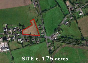 Thumbnail Land for sale in Farnane, Murroe, Limerick