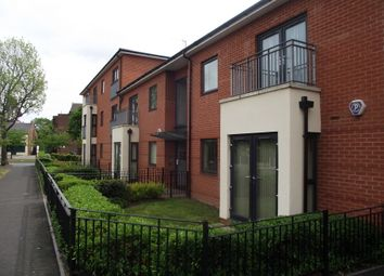 Thumbnail 2 bed flat to rent in Urbangate, Dallas Rd, Erdington, Birmingham