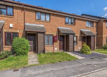 Thumbnail 2 bed property to rent in Marigold Close, Crowthorne