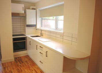 Thumbnail 2 bedroom flat to rent in Clifden Road, Brentford