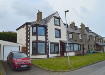 Thumbnail 4 bed property for sale in Wellbraes, Eyemouth, Berwickshire, Scottish Borders