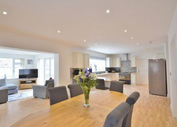 Thumbnail 4 bed detached house for sale in Manor Gardens, Hensingham, Whitehaven