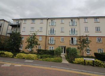 Thumbnail 2 bed flat for sale in Sorbus Road, Turnford, Broxbourne, Herts