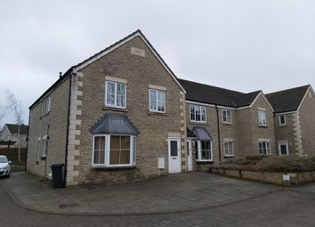 Thumbnail 2 bedroom flat to rent in Hatters Close, Winterbourne