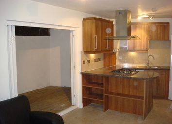 Thumbnail 2 bed flat to rent in Mossbury Road, Clapham Junction, London