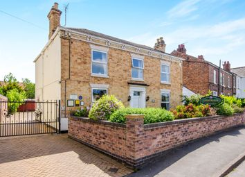 Thumbnail 5 bed detached house for sale in Queen Street, Epworth, Doncaster