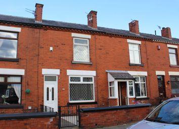 2 bed terraced house for sale in Elsie Street, Farnworth BL4