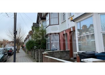 Thumbnail 4 bedroom terraced house to rent in Vaughan Road, Harrow On The Hill