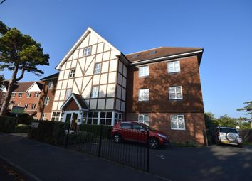 Thumbnail 2 bed flat to rent in Church Hill, Totland Bay
