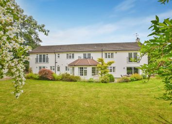 Thumbnail 6 bed detached house for sale in Whichert Close, Knotty Green, Beaconsfield