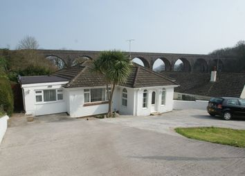 Thumbnail 5 bed detached bungalow for sale in Broadsands Road, Paignton