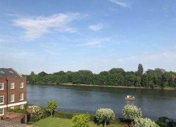 Thumbnail 5 bed property for sale in Chiswick Wharf, London