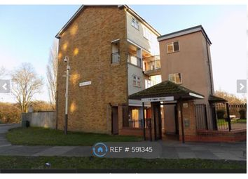 Thumbnail 3 bed maisonette to rent in Troon Court, Southall