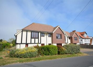 2 bed flat to rent in Kingsgate Avenue, Broadstairs CT10