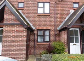 Thumbnail 1 bed flat to rent in Fishbourne Road East, Chichester