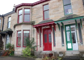 Thumbnail 4 bed terraced house for sale in Victoria Terrace, Dullatur