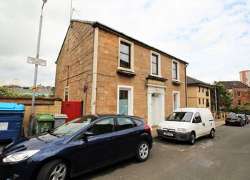 1 bed flat to rent in Carleston Street, Glasgow G21