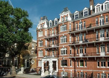 Thumbnail 3 bed flat for sale in Holland Park Gardens, London
