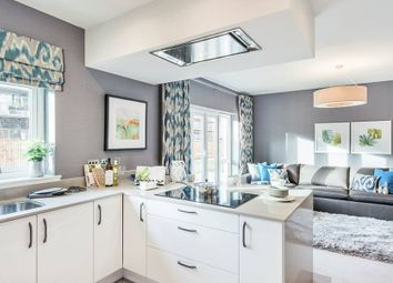 "Thumbnail 5 bed detached house for sale in ""The Boclair Lewis"" at Birnam Crescent, Bearsden, Glasgow"