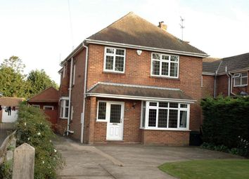 Thumbnail 5 bed detached house for sale in Boston Road, Spilsby, Lincolnshire