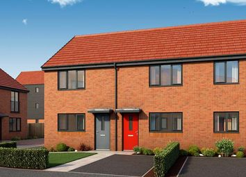 "Thumbnail 2 bedroom property for sale in ""The Lockton At Nelson Vue"" at Flanagan Avenue, Queenborough"