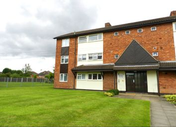 Thumbnail 3 bed flat to rent in Chester Road, Kingshurst, Birmingham