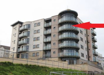 Thumbnail 2 bed flat for sale in Mount Wise, Newquay