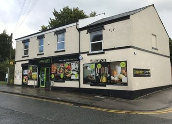 Thumbnail Commercial property for sale in Church Street, Westhoughton, Bolton