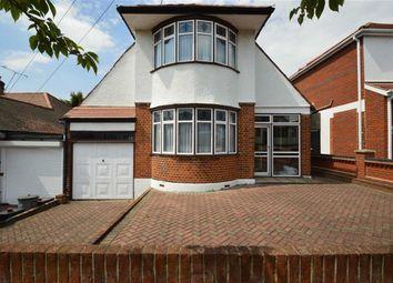 Thumbnail 2 bed detached house for sale in Peaketon Avenue, Redbridge, Essex