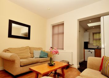 Thumbnail 5 bed terraced house to rent in Langdon Street, Sheffield