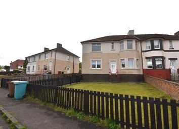 2 bed flat for sale in Northfield Street, Motherwell ML1
