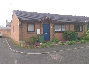Thumbnail 2 bed bungalow to rent in Castle Court, Wem