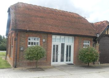 Thumbnail Office to let in 2 Pondtail Farm, West Grinstead