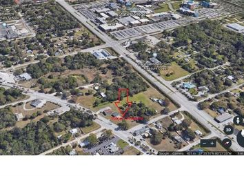Thumbnail Land for sale in 3805 Okeechobee Road, Fort Pierce, Florida, United States Of America