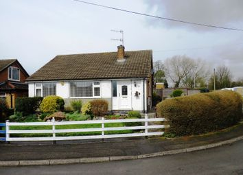 Thumbnail 2 bed bungalow for sale in Thorntree Gardens, Eastwood, Nottingham