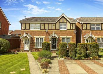 3 bed semi-detached house for sale in Stagshaw, Killingworth, Newcastle Upon Tyne NE12