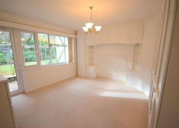 Thumbnail 1 bed flat to rent in Lindsay Road, Branksome Park, Poole