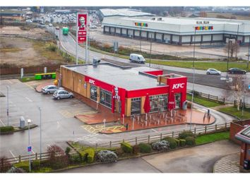 Thumbnail Retail premises for sale in 4, Wyvern Way, Derby, East Midlands, UK