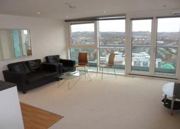 1 bed flat to rent in The Litmus Building, Nottingham NG1