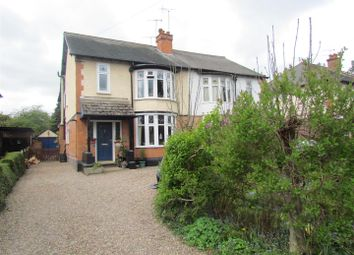 Thumbnail 4 bed semi-detached house for sale in Malvern Road, St Johns, Worcester