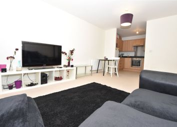 Thumbnail 2 bedroom flat for sale in Hibernia Court, North Star Boulevard, Greenhithe, Kent