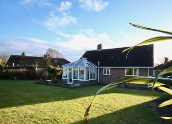 Thumbnail 2 bed detached bungalow for sale in Manor Park, Dorchester