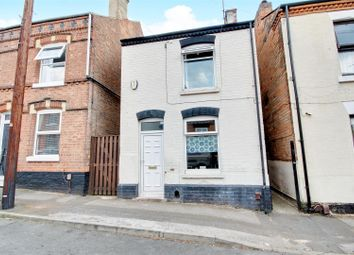 Thumbnail 3 bedroom detached house for sale in Worth Street, Carlton, Nottingham